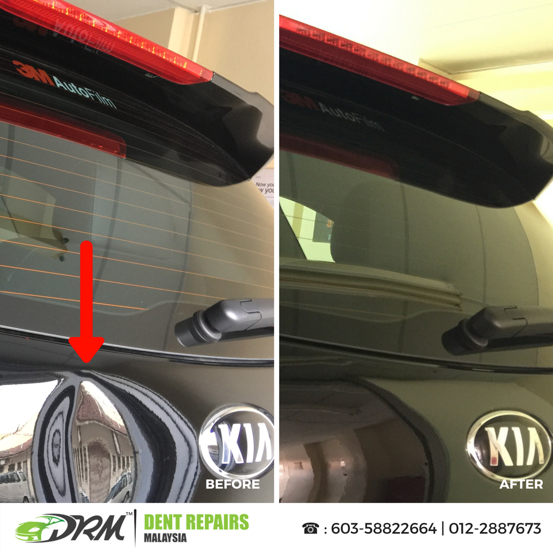 Dent Repairs Before & After (6)