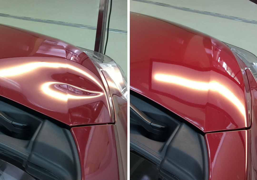 Dent Repairs Before & After (8)